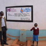 See the Impact of Clean Water - Mbuuni Primary School