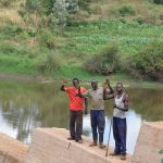 See the Impact of Clean Water - Masola Community Sand Dam