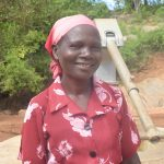 The Water Project: Karuli Community E -  Beth Kivuva