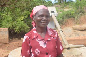 The Water Project:  Beth Kivuva