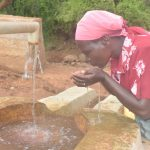 See the Impact of Clean Water - Karuli Community Sand Dam