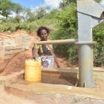 See the Impact of Clean Water - Karuli Community Hand-Dug Well