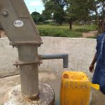 See the Impact of Clean Water - Giving Update: Rotifunk Baptist Primary School