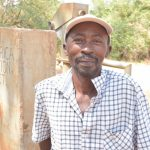 The Water Project: Katuluni Community B -  Musyimi Musyoka