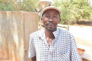 The Water Project:  Musyimi Musyoka
