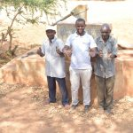 The Water Project: Katuluni Community C -  Musyimi Titus Mutemi