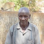 The Water Project: Katuluni Community B -  Mutemi David