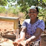 See the Impact of Clean Water - Giving Update: Syatu Community Sand Dam