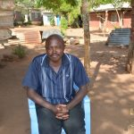 The Water Project: Maluvyu Community F -  Dominic Mutunga