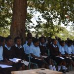 The Water Project: Kyamatula Secondary School -  Students At The Training