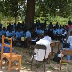 The Water Project: Kyamatula Secondary School -  Training