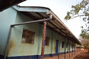 The Water Project:  Gutters