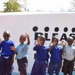 The Water Project: Kamulalani Primary School -  Hi