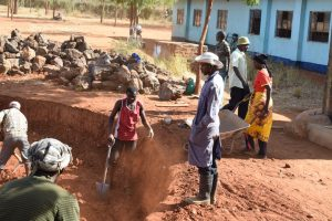 The Water Project:  Worksite