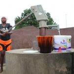 See the Impact of Clean Water - Giving Update: Kasongha Maternal Child Health Post