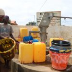 See the Impact of Clean Water - Giving Update: Royema MCA School and Community