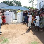 The Water Project: 45 Main Motor Road, The Redeemed Christian Church of God -  Well Celebration