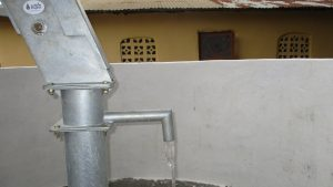 The Water Project:  Clean Water From The Well