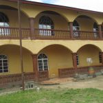 The Water Project: Lungi, Masoila, #3 Kamara Street -  Mosque