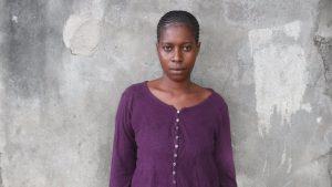 The Water Project:  Zainab Sankoh