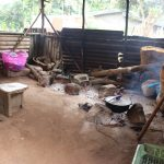 The Water Project: DEC Mahera Primary School -  Kitchen