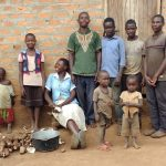 The Water Project: Rubana Yagilewo Community -  Kyaligonza Family