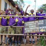 Kapsogoro Primary School Project Underway!