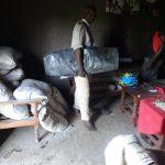 The Water Project: Bungaya Community, Charles Khainga Spring -  Hardware Materials Store