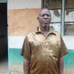 The Water Project: St. Teresa's Isanjiro Girls Secondary School -  Bom Chair Tom Obaire