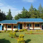 The Water Project: Friends Kuvasali Secondary School -  Administration Block