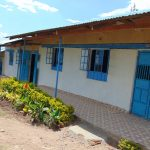The Water Project: Malinda Secondary School -  Classrooms