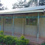 The Water Project: Friends Kuvasali Secondary School -  Classrooms