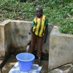 See the Impact of Clean Water - Giving Update: Mungakha Community, Asena Spring