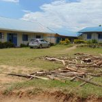 The Water Project: Malinda Secondary School -  School Layout
