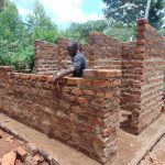 The Water Project: Womulalu Special School -  Brick By Brick