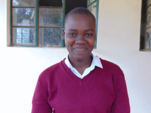 The Water Project:  Student Hellen