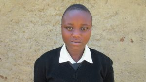 The Water Project:  Student Saumu