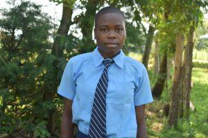 The Water Project:  Student Maureen Kweyu