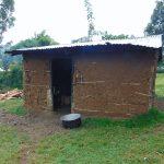The Water Project: Friends School Ikoli Secondary -  Kitchen