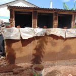 The Water Project: Womulalu Special School -  Roof And Wall Added
