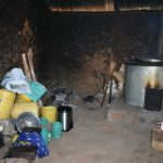 The Water Project: Ebubole UPC Secondary School -  Inside The Kitchen
