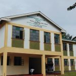 The Water Project: Friends Secondary School Shirugu -  Administration Block