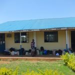 The Water Project: St. Teresa's Isanjiro Girls Secondary School -  Classrooms