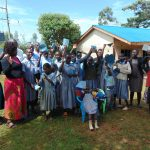 The Water Project: Womulalu Special School -  Training Complete