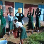 The Water Project: Friends Kuvasali Secondary School -  Ready To Go
