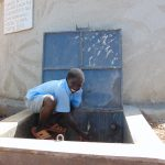 The Water Project: Womulalu Special School -  Smiles For Clean Water