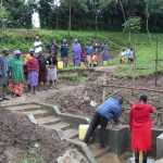 The Water Project: Emmachembe Community, Magina Spring -  Site Management Training