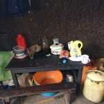 The Water Project: Friends School Ikoli Secondary -  Water Storage Containers