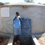 The Water Project: Womulalu Special School -  Thumbs Up For A Fresh Drink