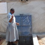 The Water Project: Womulalu Special School -  Thumbs Up For Clean Water